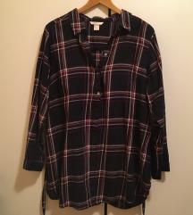 Košulja za trudnice H&M, Vel L