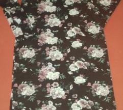 Dve cvetne haljine za 1500