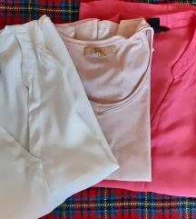 3 majice za 500 dinara