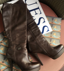 Miss Sixty kozne cizme kao NOVE