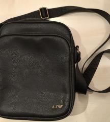 Armani Jeans muska torbica
