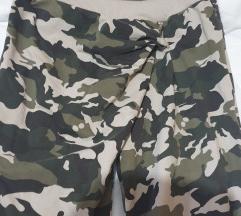 Trenerka military