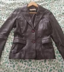 Bata kozna jakna