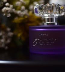 Gina Farmasi parfem