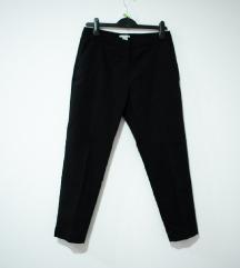 H&M crne pantalone NOVO