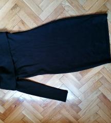NA-KD crna mala haljina NOVO S