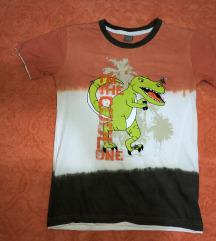 Nova Majica za decake 134/140