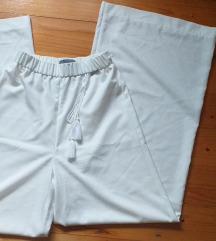 Pantalone širokih nogavica P.S.