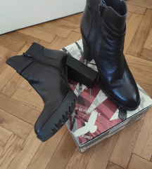 Carmens cizme