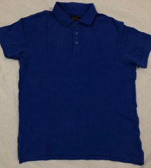 Pierre Cardin original plava muska majica