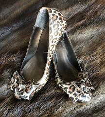 Salonke leopard dezen