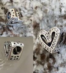 Privezak za Pandora narukvicu