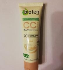 Bioten cc krema