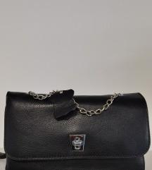 Elegantna kozna torbica