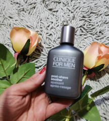 Clinique after shave