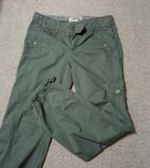 Esprit široke pantalone