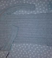 Dzemper haljina /pletena tunika