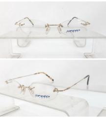 SPEED Eyewear sp040 42 dioptrijski okvir NOVO