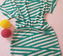 P...s fashion baggy haljina/tunika
