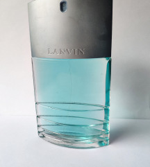 Lanvin Oxygene Homme 100ml