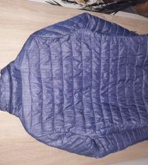 Muska jakna za prelazni period/zimu