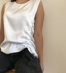 H&M svilena majica