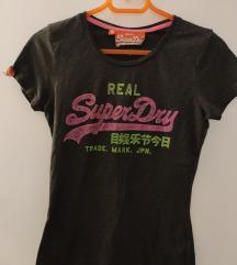 SuperDry siva majica