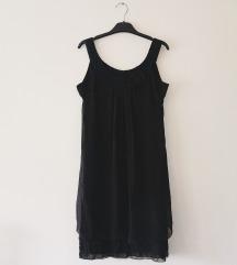 *SALE*ITALY letnja haljina 100%svila kao NOVA