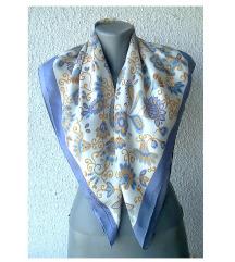 marama svilena ANDREAS 78x73 cm