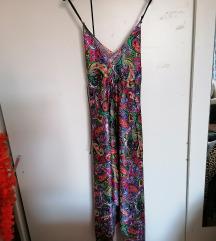 Nova šarena haljina marama