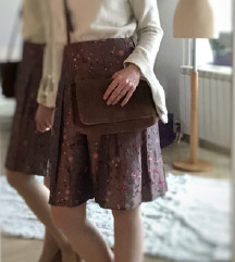 Xanaka bronzana suknja