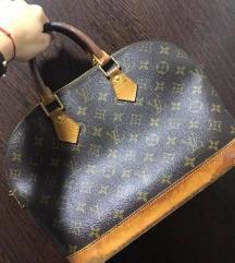 Louis Vuitton tans Alma Original 200 e