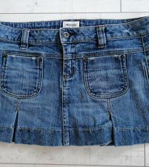 Topshop suknja