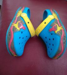 Crocs sandale J1 (21 cm u.g)