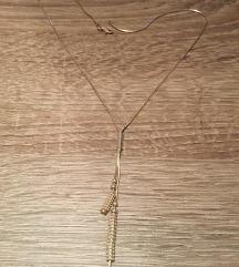 Srebrni lančić-NENOSEN
