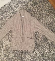 Novi pleteni džemper