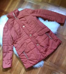 Alessa W collection jakna za prelazni period