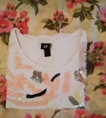 Majica h&m nova