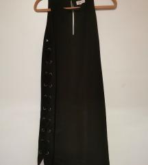 Crna fenomenalna haljina