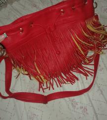 Nova torba sa etiketom