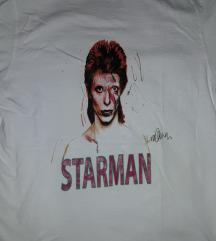 David Bowie Celebrity Icons majica XS / S