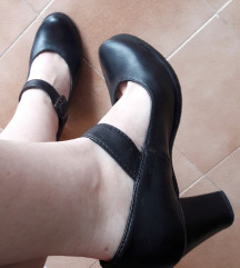 Cipele novo kozne 36