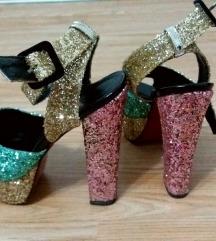 Lux sandale