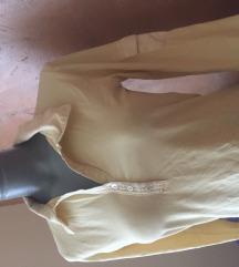 Zuta bluza pamucna