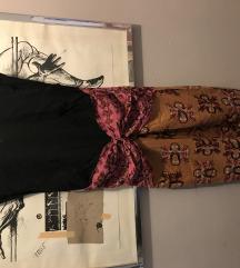 Missoni svilena haljina