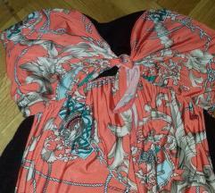 Top haljina vel.m-l
