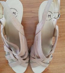 Snizz 1350Nove kozne sandale