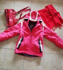 Zimska jakna 💖💖💖