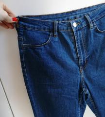 H&M Divided skinny farmerke