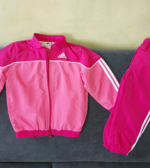 Nova Adidas komplet trenerka 98
